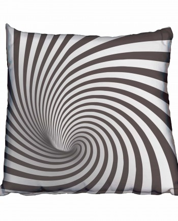 ART001-Black-&-White-Spiral-Tunnel-cushion