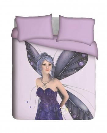 Fantasy Fairy Duvet Cover Set