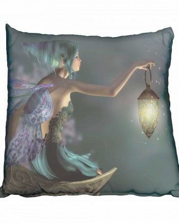 FFC002-Night Fairy (cushion)