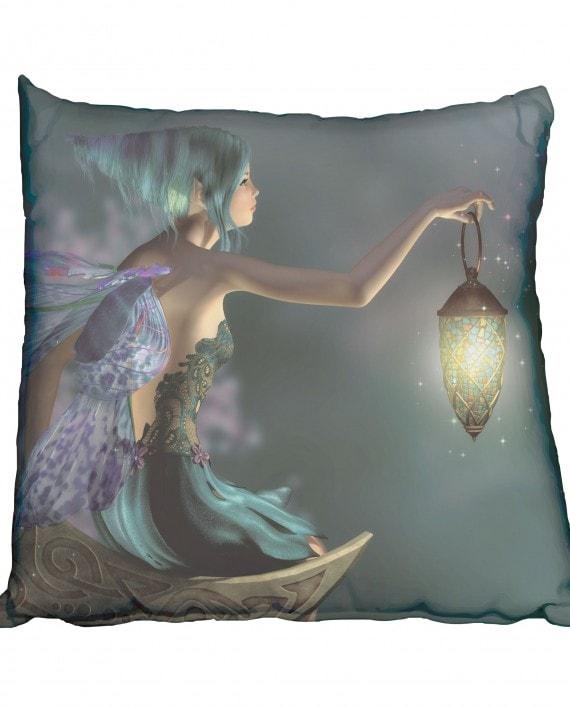 FFC002-Night Fairy (cushion)