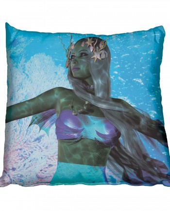 FMC003 - Under the sea Mermaid cushion