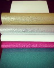 Glitter Paper