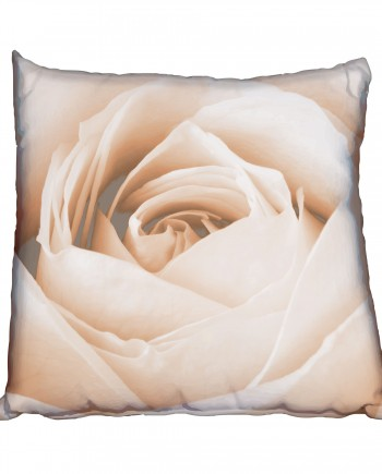 NRC001---Black-&-White-Rose-brownl-cushion