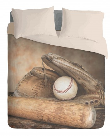 SBB001---Vintage-Baseball,-glove-&-bat-bed (1)