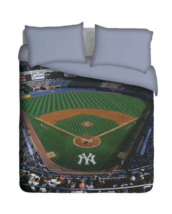 SBB005 NY Baseball Stadium 1 bed