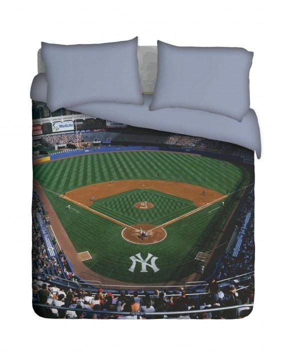 SBB005 NY Baseball Stadium 1 bed