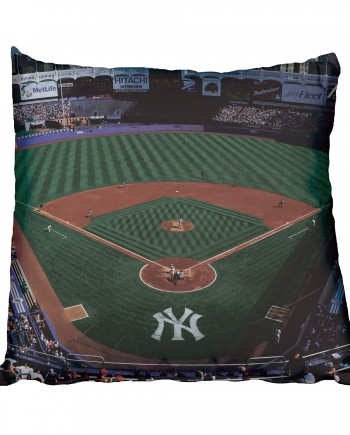 SBC005 NY Baseball Stadium 1 cushion