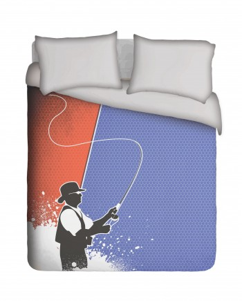SFB015---Fly-Fisherman-bed