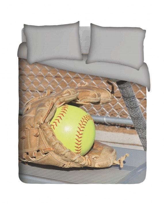 SSB008---Softball,-Glove-and-bat-bed