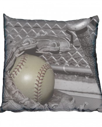 SSC008BW---Softball, Glove-and-bat cushion
