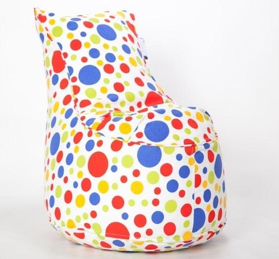 Mini Chair Bean Bag