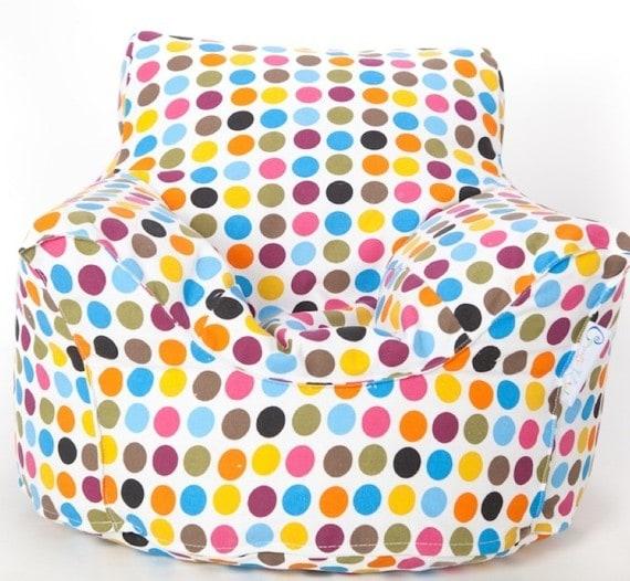 Mini Armchair Bean Bag