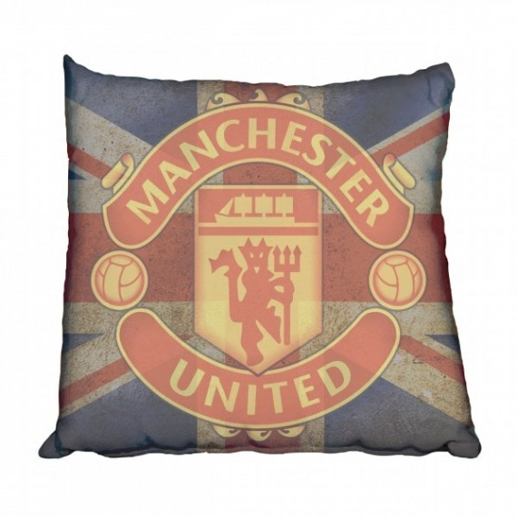 Manchester United Scatter Cushion