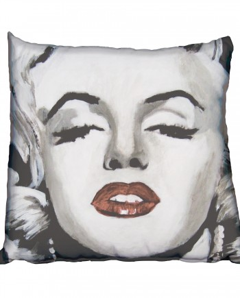 Marilyn Monroe Scatter Cushion