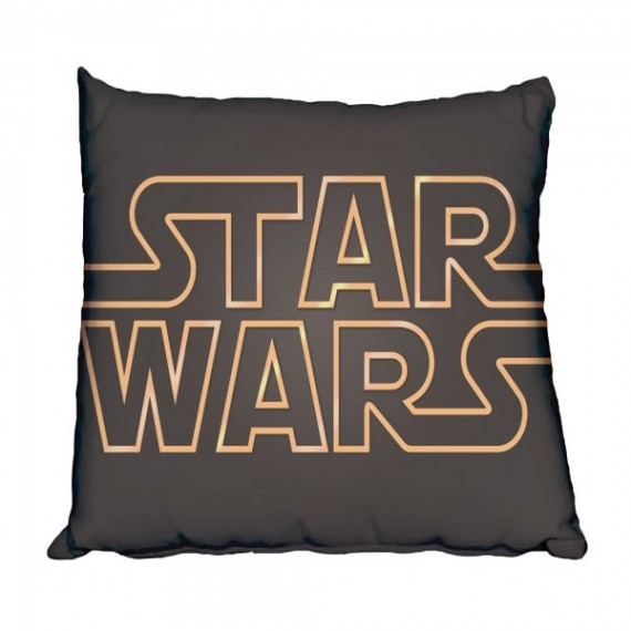 Classic Star Wars Scatter Cushion