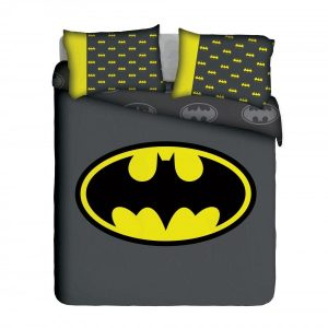 Batman Duvet Cover Set