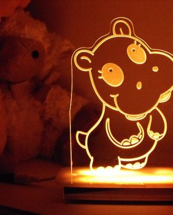 hippo-night-light