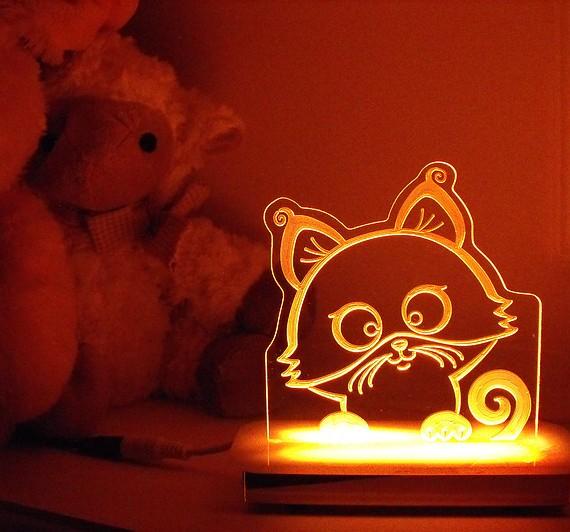 kitty-night-light