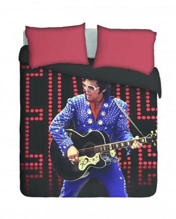 Elvis Duvet Cover Set