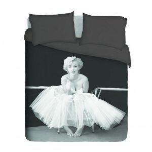 Marilyn Monroe Duvet Cover Set