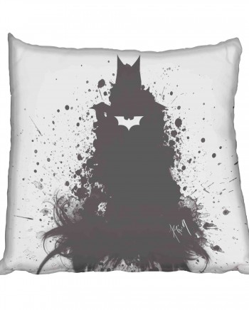 Dark Knight Batman Scatter Cushion