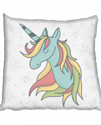 Carnival Unicorn Scatter