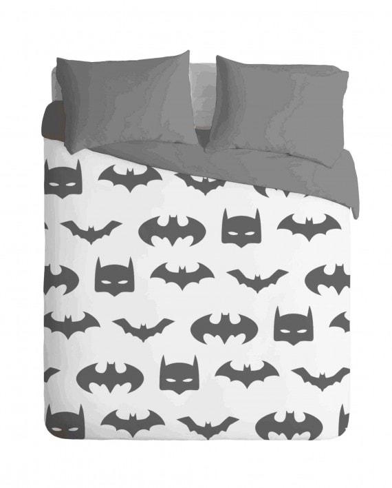 Bat Cave Duvet Cover Set