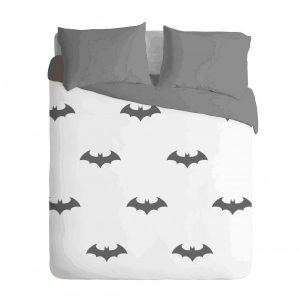 Batman Bats Duvet Cover Set