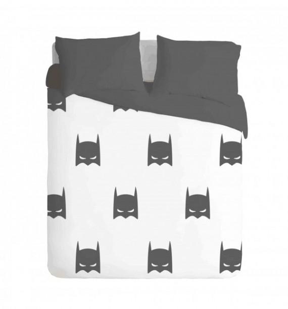 Batman Mask Duvet cover set