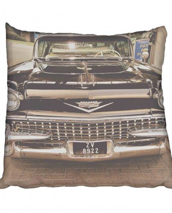 Ride with Me Scatter Cushion