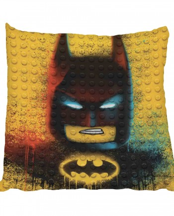Batman Lego Movie Scatter
