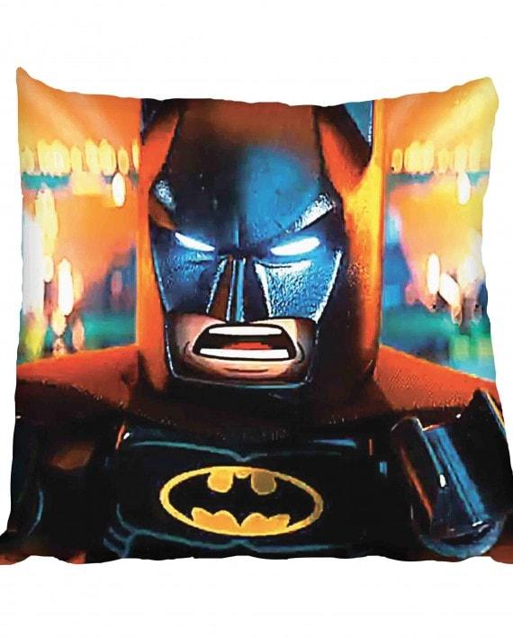 Batman Lego Scatter Cushion