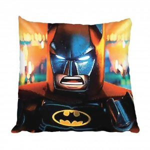 Batman Lego Scatter Cushion