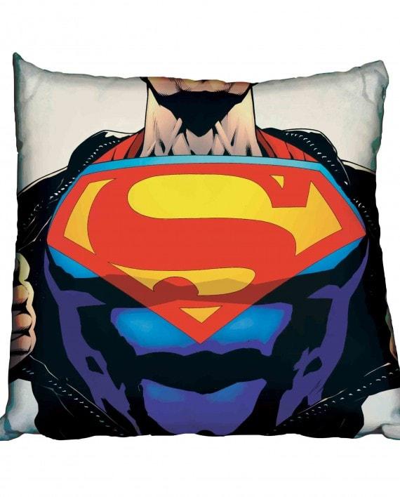 Comic Superman Scatter