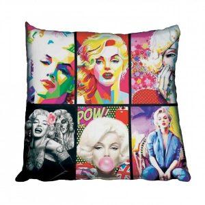 Marilyn Pop Art 3 Scatter