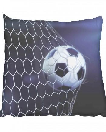 Soccer GOAL Scatter