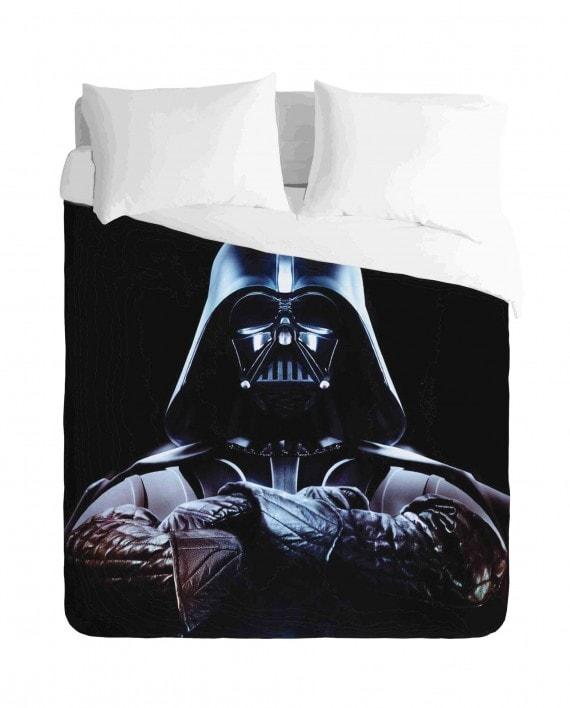 Star Wars Darth Vader Duvet Cover Set