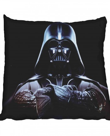 Star Wars Darth Vader Scatter Cushion