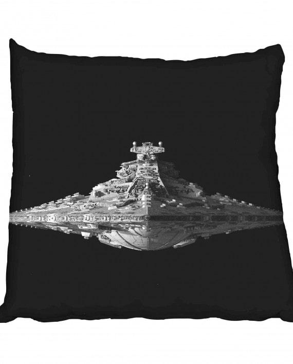 Star Wars Death Star Scatter Cushion