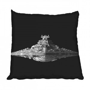 Star Wars Death Star Scatter Cushion