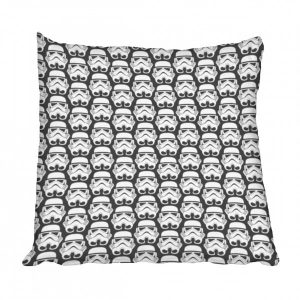 Star Wars Imperial Stormtrooper Scatter Cushion