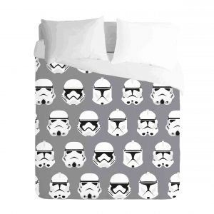 Storm Trooper Duvet Cover Set