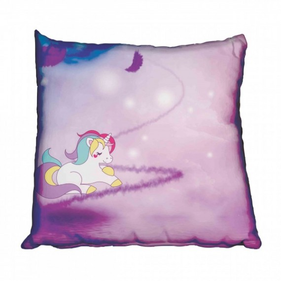 Purple Love Cute unicorn Scatter