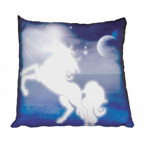 Unicorn and Night Sky Scatter