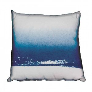 Ombre Blue watercolour Scatter