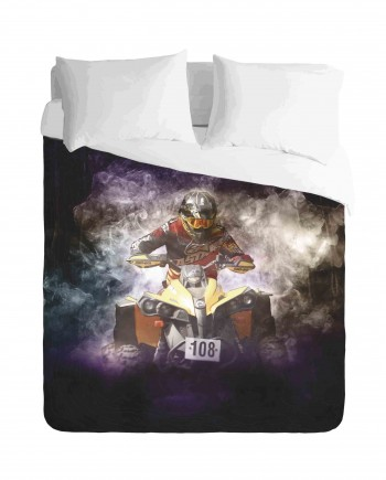 Quad Bike Extreme Duvet