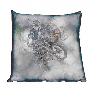 Motocross Dirt bike Scatter-