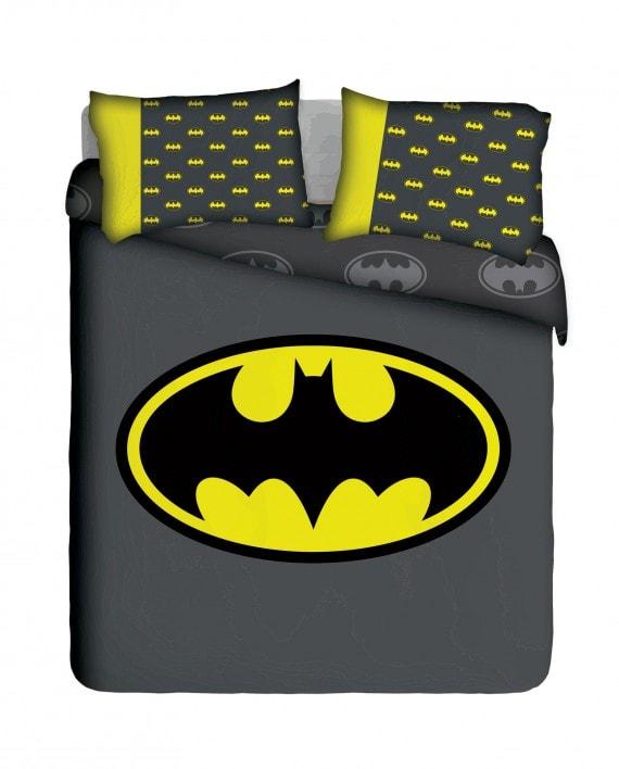 Batman Duvet Cover Queen Sweetgalas